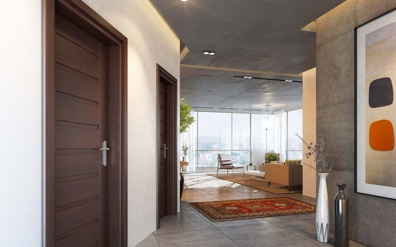 Apartment Interior Design Gulberg Lahore Pakistan Freelancer