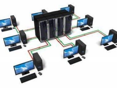 Mikrotik, Cisco, CCTV