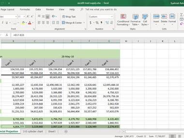 Excel (Data)