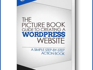 Technical eBook Project on wordpress