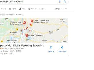 digital marketing expert in Kolkata