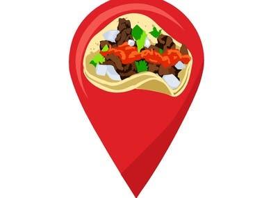 Design a Taco Logo