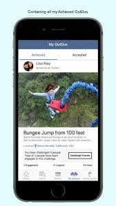 Create Challenge App
