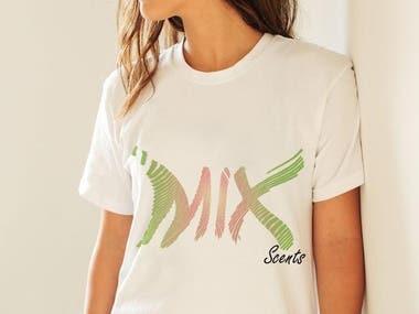 T-Shirt Design - Illustrate Design