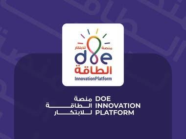 Arabic Logo Designs