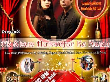 Ek Shaam Humsafar K Naam
