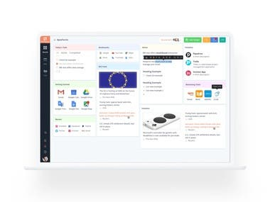 Tixio - Award-Winning Productivity Platform
