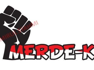 Merdeka logo