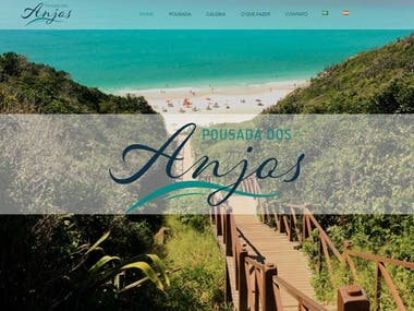 Web site http://www.dosanjospousada.com/