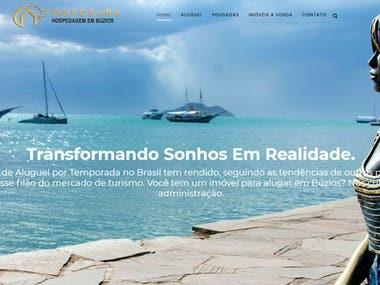 web site temporadabuzios.com.br/