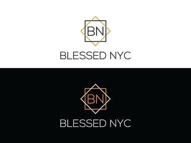 Logo for clothing brand