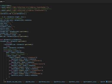 PHP XPath