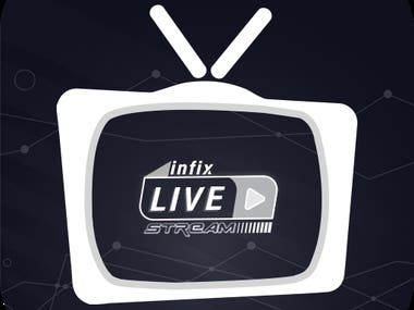 Live Stream - Record and Stream