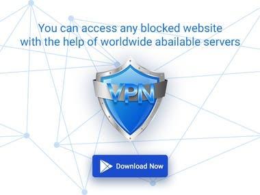 VPN - Free Unlimited & Secure Proxy & Unblock