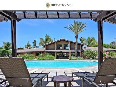 Hidden Cove Apartments | Escondido, CA