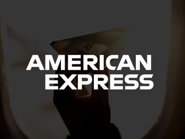 American Express Campaign (CONCEPT)