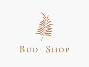 Logo Bud-Shop