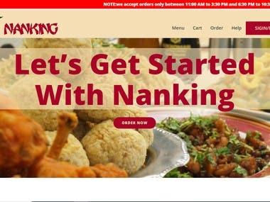Nanking CR