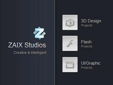 ZAIX Studios