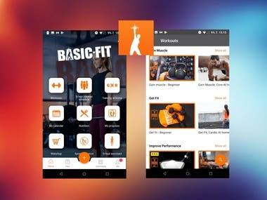 Basic-Fit Online