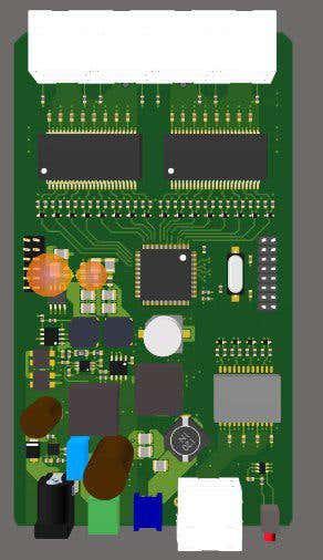 PCB Designer( high-speed)