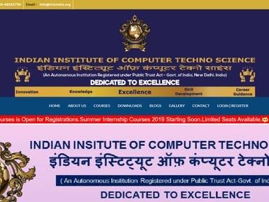 www.ictsindia.org