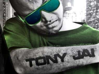 Tony Jai