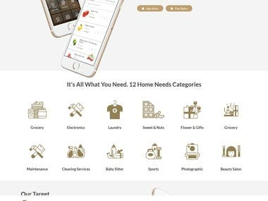 Biggest Online Home Needs Delivery In Dubai