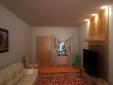Virtual condominium