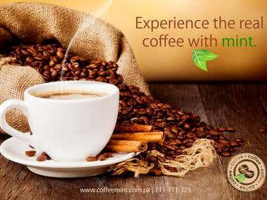 Coffeemint