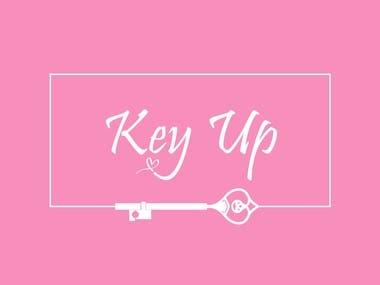 Key Up