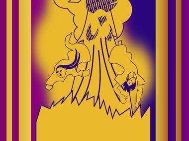 Tarot Card Design,,,