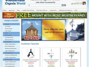 weathervane-cupola-world.com