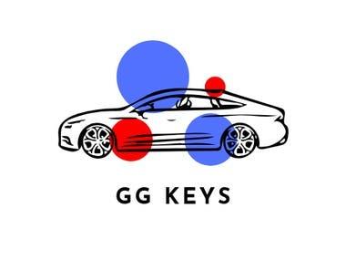 GG KEYS