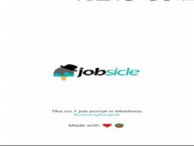 Jobsicle app
