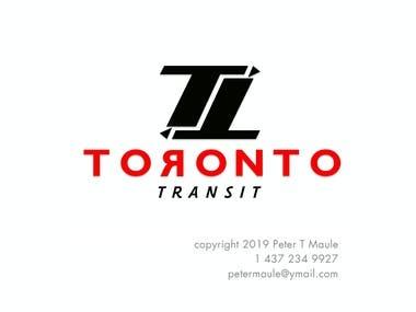 Update on Toronto Transit