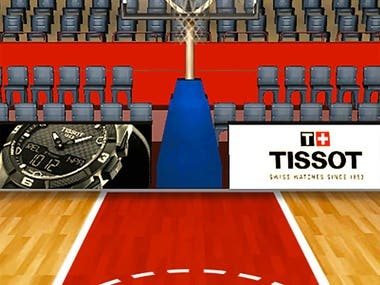 Hoops By Tissot