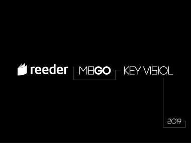 Reeder - M8GO Presentation