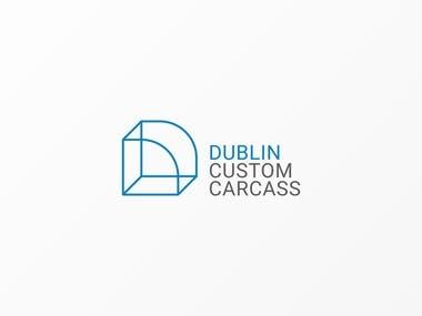 Dublin Custom Carcass logo