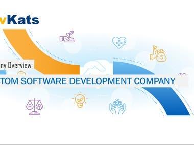 DevKats - Custom Software Development Company.
