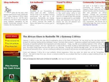 Gateway2Africa
