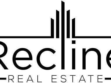 Logo design for real estate agency