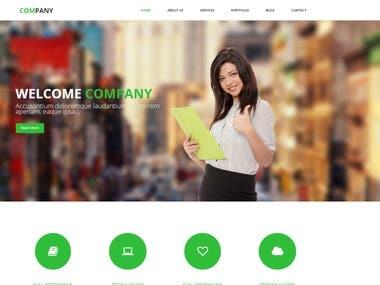 Welcome Company