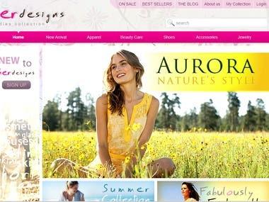 AURORA NATURE'S STYLE