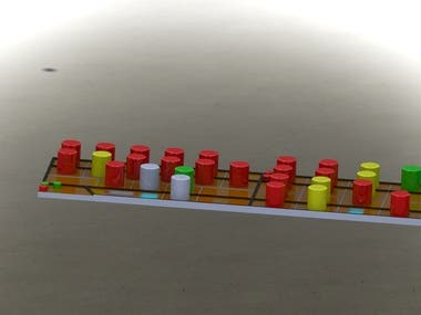 3D DESIGN WITH SOLIDWORKS