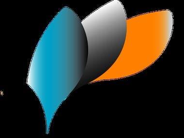 Logo for consultant company