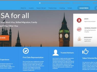 Australian Immigration Visa Website