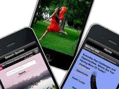 iASk iPhone App