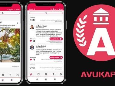 Avukapp | Android | P-3