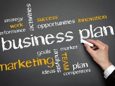 Business Plan & Proposal